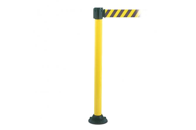 MORION riempaal geel  #1   Om op te pluggen   Groven Store Safety