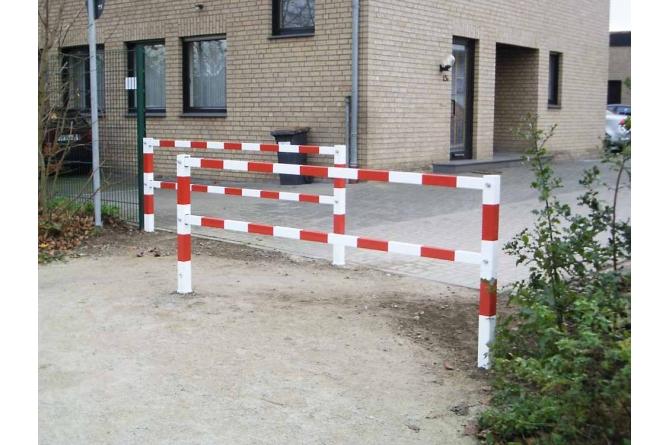 Bodemhuls voor hekken #1 | Sluishekken | Groven Store Safety
