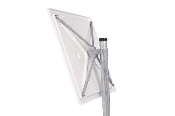 Adapter voor bandklembevestiging #1 | Bevestigingsmateriaal spiegels | Groven Store Safety