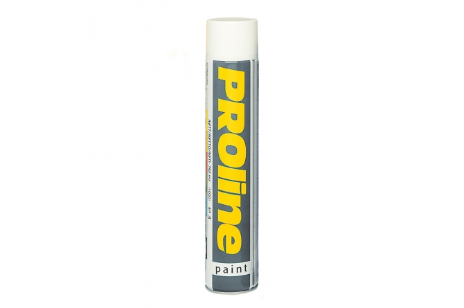 PROline lijnmarkering 750ml spuitbus wit #1 | Markeringsverf | Groven Store Safety