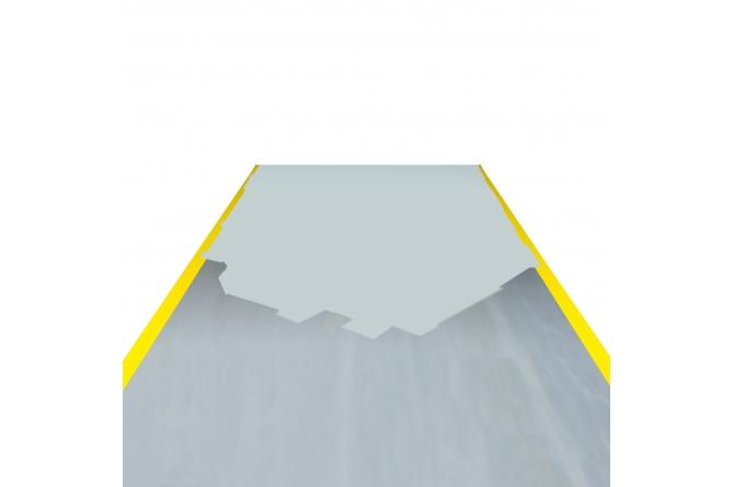Proline paint vloerverf 5 liter ral 7001 #1   Vloerverf   Groven Store Safety