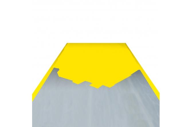 Proline paint vloerverf 5 liter ral 1003 geel #1 | Vloerverf | Groven Store Safety
