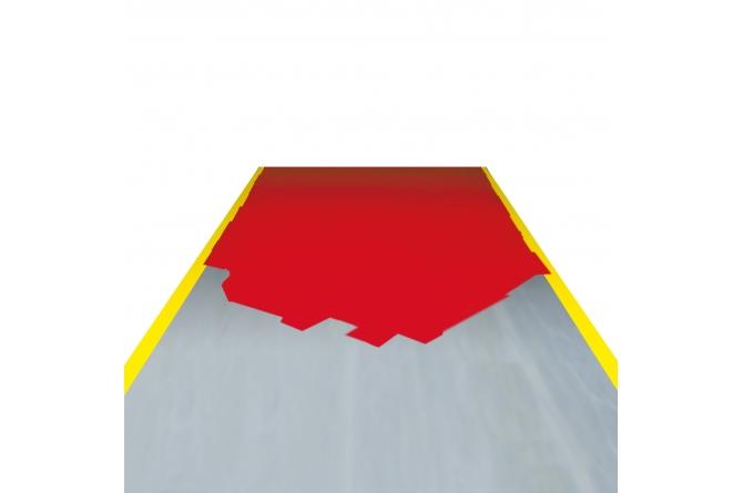 Proline paint vloerverf 5 liter ral 3001 rood #1   Vloerverf   Groven Store Safety