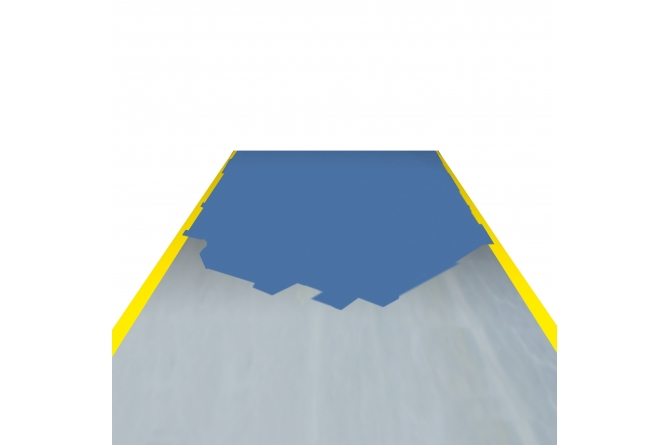 Proline paint vloerverf 5 liter ral 5017 #1 | Vloerverf | Groven Store Safety