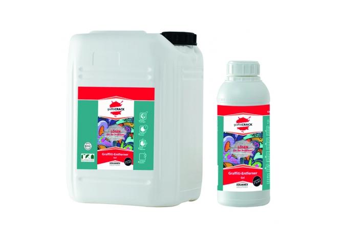 Bodemhersteller voor beton, asfalt en cementvloer #1 | Bodemhersteller | Groven Store Safety