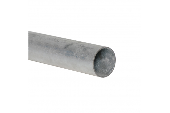 Topstop, 20, richtstang, staalverzinkt #1 | Verkeersdrempels | Groven Store Safety