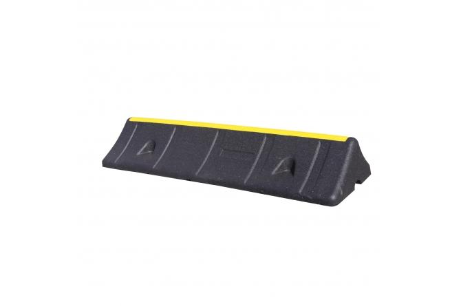 Morion begrenzer voor zwaardere voertuigen #1 | Wielstopper | Groven Store Safety