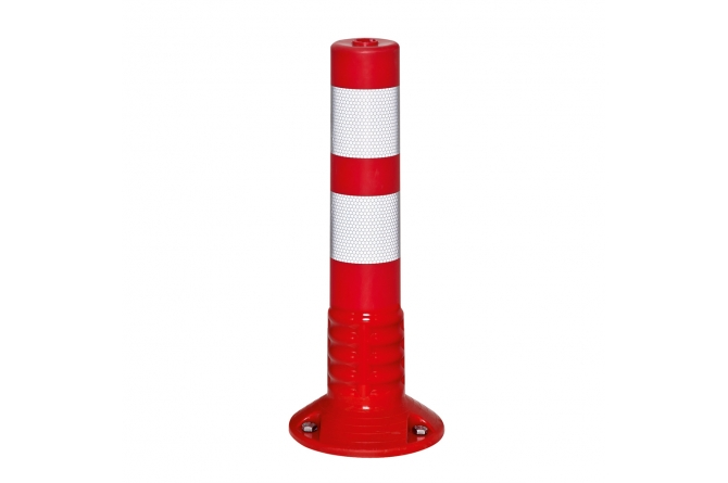 Comback paal H 460mm #1 | Verkeerspalen | Groven Store Safety
