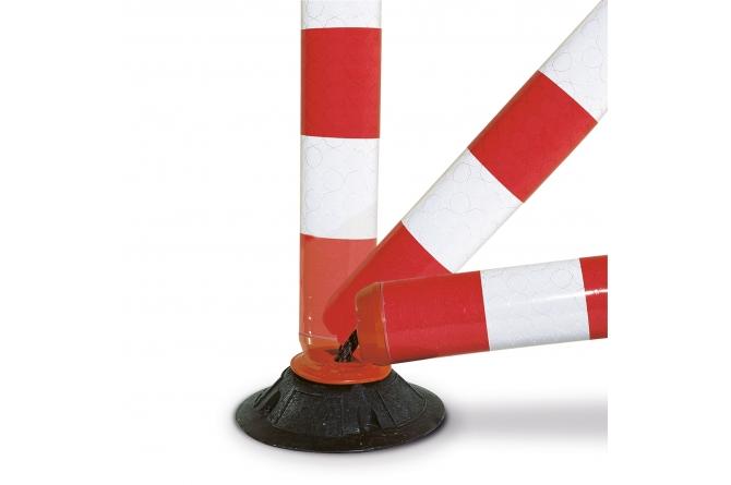 Flexi baken H 460mm #1 | Verkeerspalen | Groven Store Safety