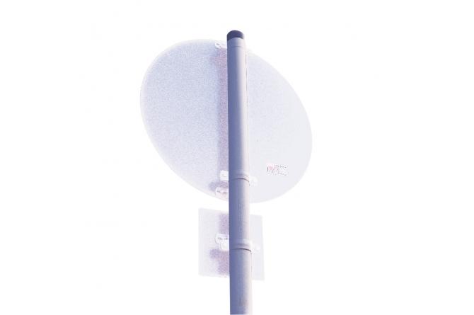 Bevestigingsmateriaal morion paal #1   Bevestigingsmateriaal spiegels   Groven Store Safety