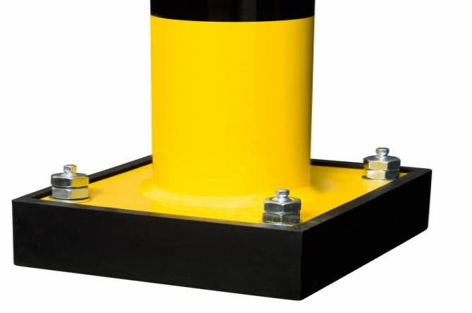 black bull rambeveiligingsbeugel swing 390x375mm #1 | Beschermingsbeugel | Groven Store Safety