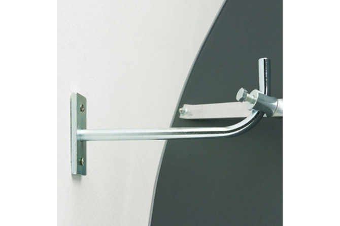 DETEKTIV en SPION verlengde wanarm #1 | Bevestigingsmateriaal spiegels | Groven Store Safety