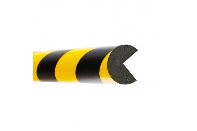 MORION randbescherming cirkel 40x40mm #1 | Stootbanden | Groven Store Safety