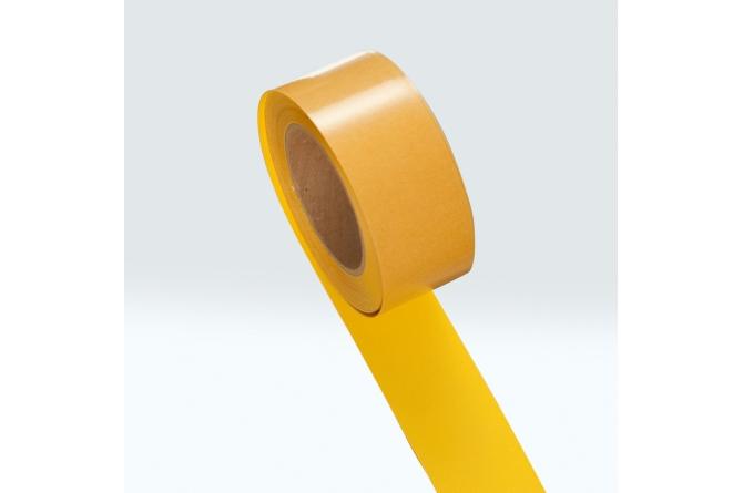 PROLine tape PVC geel 25mx75mm #1 | Markeringstape | Groven Store Safety