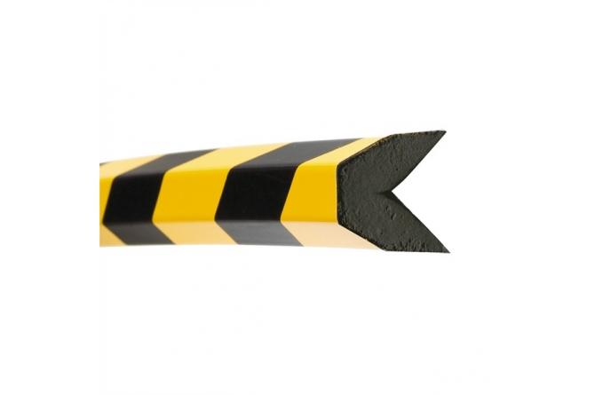 MORION randbescherming hoek 30x30mm #1   Stootbanden   Groven Store Safety