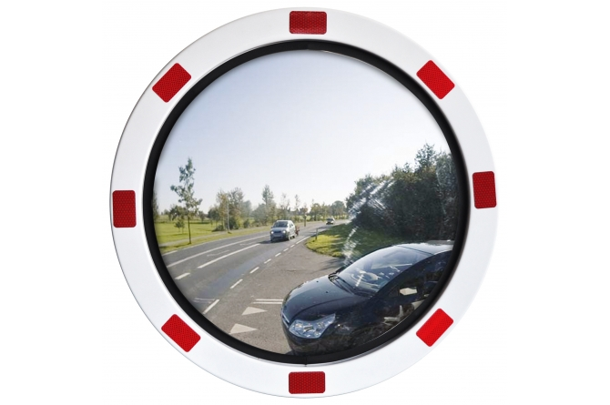 DURABEL ECO verkeersspiegel rond #1   Veiligheidsspiegels   Groven Store Safety