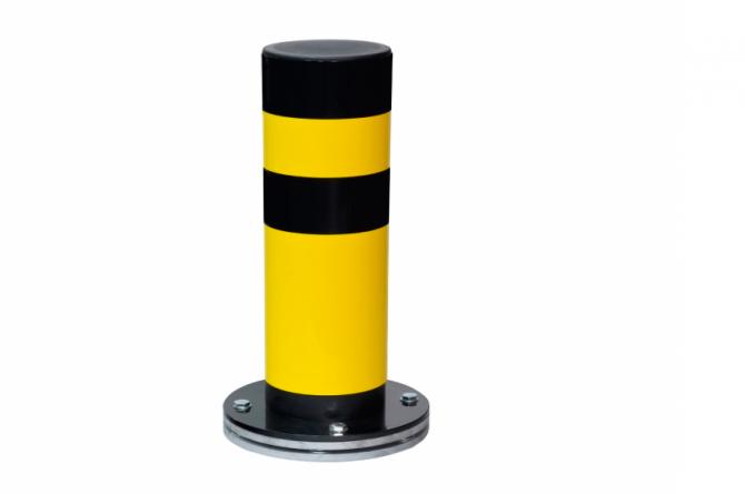Black Bull rampaal SWING draaibaar #1 | Rampaal | Groven Store Safety