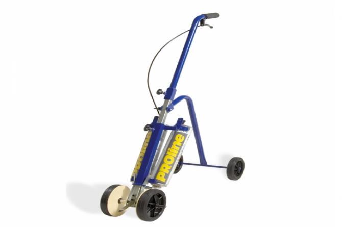 GEREEDSCHAP Bodemmarkering ROADLiner, voor lijnen 100/130mm. #1 | Bodemmarkering | Groven Store Safety
