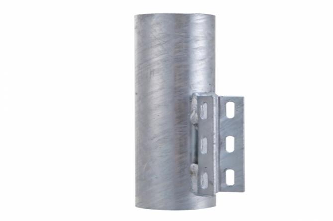 bevestigingsmateriaal , universele bandklembevestiging, 300x100mm #1 | Bevestigingsmateriaal spiegels | Groven Store Safety
