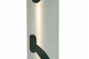 Parat A afdekkap voor bodemhuls 76mm #2   Uitneembaar   Groven Store Safety