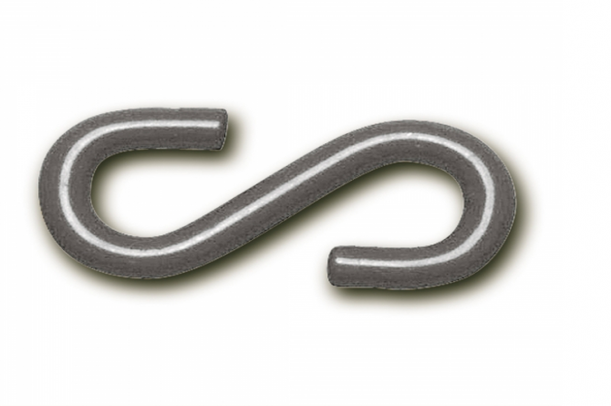 Aanhanghaken afzetketting nylon set  #1   Afzetketting   Groven Store Safety