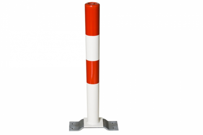 PARAT afzetpaal 76mm  #1   Om op te pluggen   Groven Store Safety