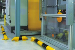 beschermingsbalk-h68xl-800mm #2   Wielgeleider   Groven Store Safety