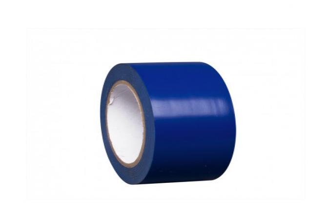 PROLine zelfklevende bodemmarkering blauw #1   Markeringstape   Groven Store Safety