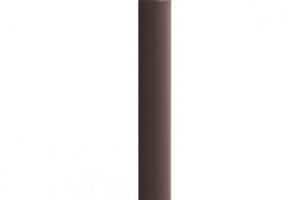 Stadspaal Wenen, 108mm Antiekbruin #2 | Om in te betonneren vast | Groven Store Safety