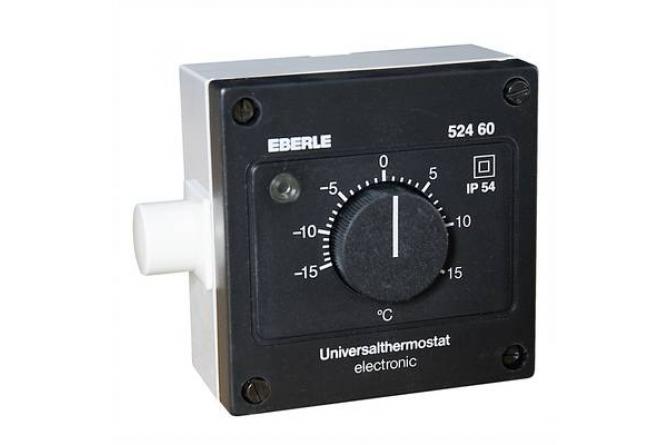 Spatwaterdicht thermostaat #1   Bevestigingsmateriaal spiegels   Groven Store Safety