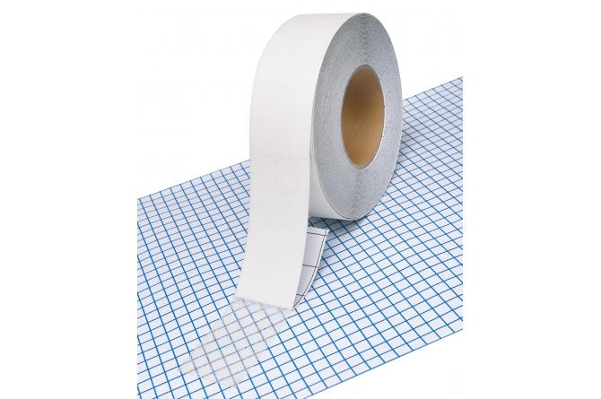 PROLine anti-slip tape transparant 25mm, rol 18,3m #1   Markeringstape   Groven Store Safety