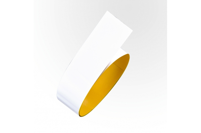 PROLine tape staal wit 1,5mx75mm #1   Markeringstape   Groven Store Safety